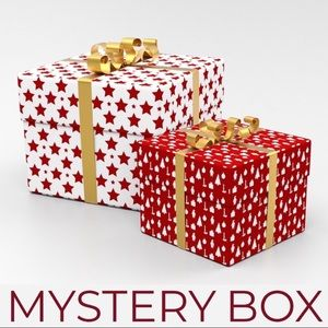 Reseller's Mystery Box 6 items for $30